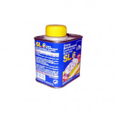 Lichid frane ESP DOT4 SL.6 (0,25L) [265 C, 175 C, vascozitate: 700mm sec.] SAE J1703, ISO DIN 4925 - schimb la fiecare 2 ani