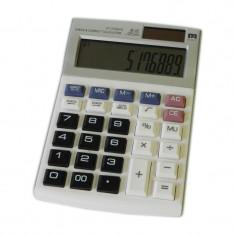 Calculator electronic CT-723, oprire automata
