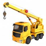 Masnia Double Eagle, Crane Truck
