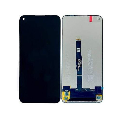 Display Huawei P20 Lite 2019 Complet Negru foto