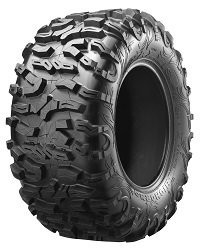 Motorcycle Tyres Maxxis M302 Bighorn 3.0 ( 26x11.00 R12 TL 55M Roata spate ) foto