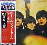 "Vinil ""Japan Press"" The Beatles – Beatles For Sale (VG+)"