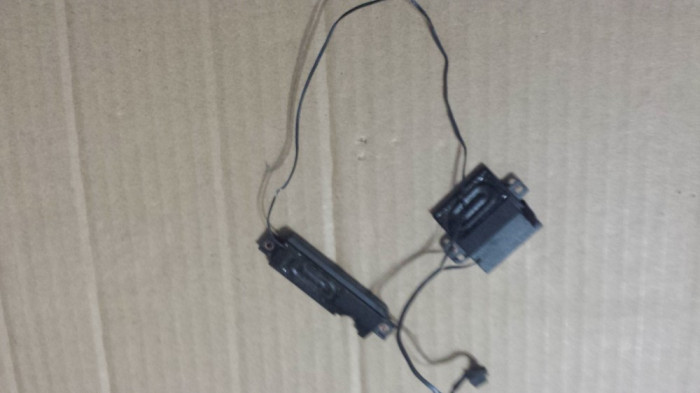 boxe difuzoare laptop Packard Bell ZA3 dot_M.it/06