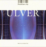 Ulver Perdition City (cd)
