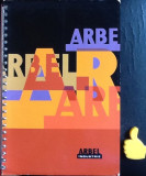 Catalog album vagoane marfa Arbel Industrie