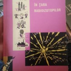 In tara radioizotopilor – D. Trifonov