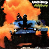 Uriah Heep Salisbury remastered (cd)