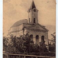 Periam - Haulikfalvai templom 1913 (2)