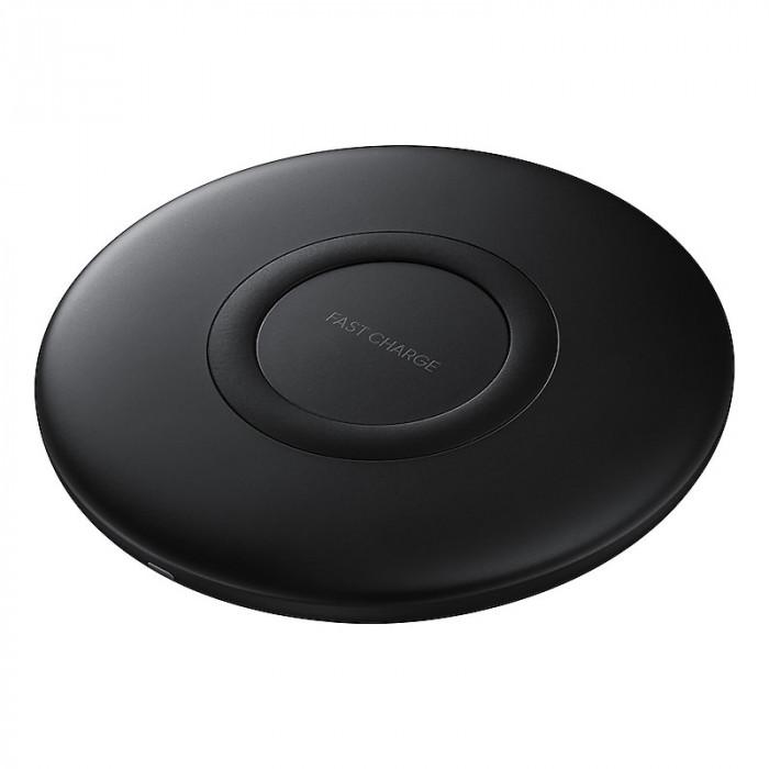 Incarcator Retea Wireless Samsung Galaxy S8 Active, EP-P1100BBEGWW, Negru