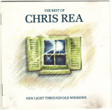 VINIL Chris Rea ‎The Best Of Chris Rea LP VG+ | arhiva Okazii.ro
