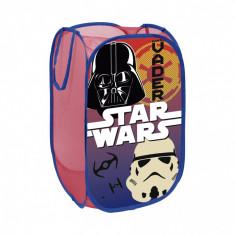 Cos depozitare jucarii Arditex Star Wars