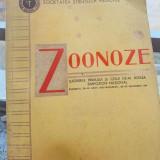 ZOONOZE 1960