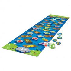 Joc de matematica - raul cu crocodili PlayLearn Toys