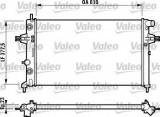 Radiator, racire motor OPEL ASTRA G Cupe (F07) (2000 - 2005) VALEO 732549