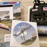Simulator de zbor HD EASY FLY ! Vand simulator de zbor nou - impecabil ,