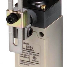 Limitator cu rola, HL-5030, 5A, 250V, 131x63x33mm - 125080
