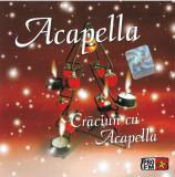 CD Acapella - Colinde de Crăciun, mediapro music