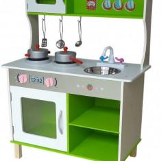 Bucatarie pentru copii Modern Green