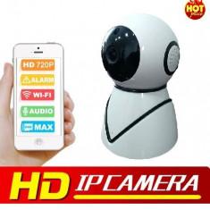 Camera IP Supraveghere Wireless  interior  Vedere Nocturna