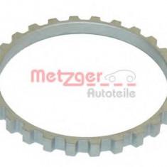 Inel senzor, ABS RENAULT CLIO II (BB0/1/2, CB0/1/2) (1998 - 2005) METZGER 0900262