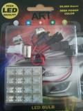 Panou led 16 38434, Array