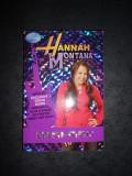 HANNAH MONTANA - CRUSH TASTIC (2008, limba engleza)