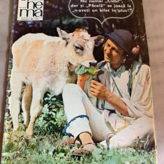 Revista Cinema nr 5 1974