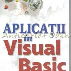 Aplicatii In Visual Basic - Bogdan Patrut