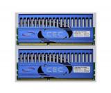 Memorie CSX CSXO-CEC-800-4GB-KIT, 2x2GB, DDR2, 800MHz
