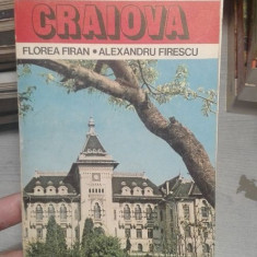 Ghid de oras Craiova – Florea Firan