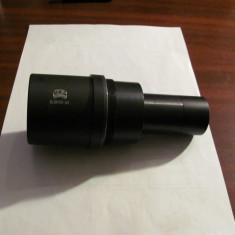 PVM - Obiectiv fotolitografiere IOR / stare exceptionala
