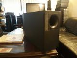 Subwoofer amplificat Bose Acousticmass 9