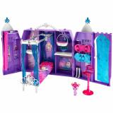 Cumpara ieftin Jucarie Barbie Star Light Adventure Galaxy Castle Playset, Mattel
