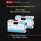 Tester lumina leduri tv laptop smart tv lcd