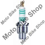 MBS Bujie Moto Denso Iridium Power IWF27, echivalent NGK BR9HIX, Cod Produs: IWF27