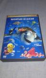 Aventuri in Ocean - colectie desene animate - dublate romana, DVD