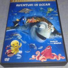 Aventuri in Ocean - colectie desene animate - dublate romana