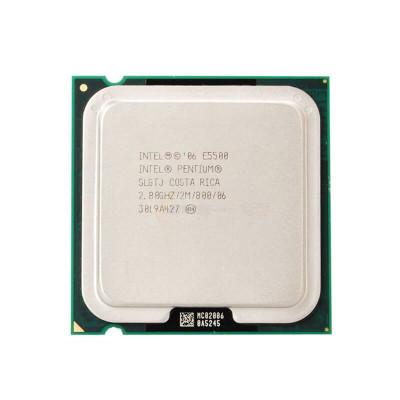 Procesor Refurbished Intel Pentium E5500, 2.80GHz, 2Mb Cache foto