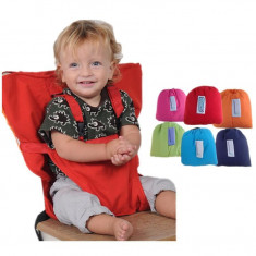 Ham Scaun de Masa Pentru Bebelusi Stufer 6 - 24 luni, 6 luni+, Altele
