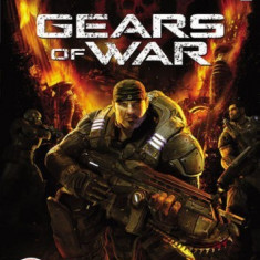 Joc XBOX 360 Gears of War