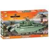 Cumpara ieftin Set de construit Cobi, World of Tanks, Tanc Centurion I (610 pcs)