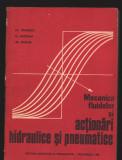 C8676 MECANICA FLUIDELOR, ACTIONARI HIDRAULICE SI PNEUMATICE - IONESCU, CATRINA