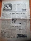 Ziarul 24 ore din 6 noiembrie 1990-ziar din iasi