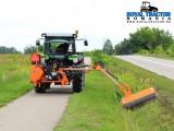 Samasz KOLIBER braț hidraulic pentru cositor