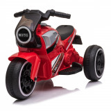 Motocicleta electrica Ride-On