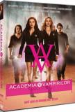 Academia Vampirilor / Vampire Academy - DVD Mania Film