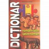 Dictionar roman-latin, latin-roman