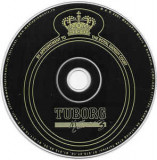 CD audio Tuborg Music Collection vol 3, fara coperta, mediapro music