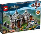 LEGO HARRY POTTER COLIBA LUI HAGRID ELIBERAREA LUI BUCKBEAK 75947