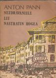 Anton Pann - Nazdravaniile lui Nastratin Hogea